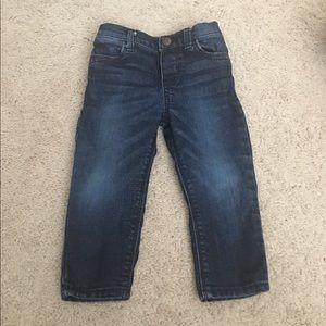 EUC OshKosh Skinny Jeans Size:  18 months
